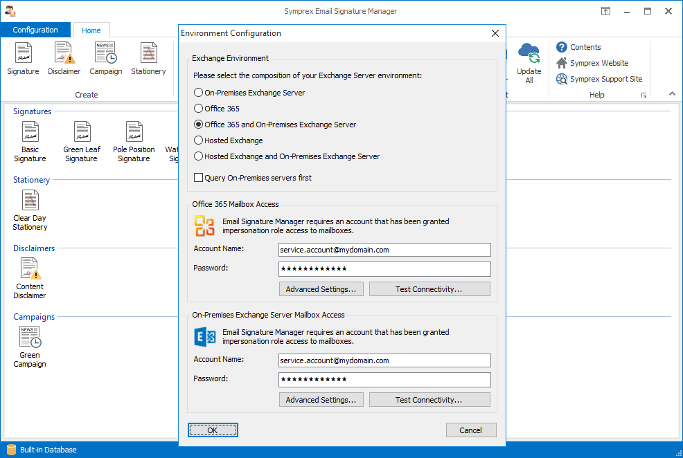 how to include signature in outlook 365 online